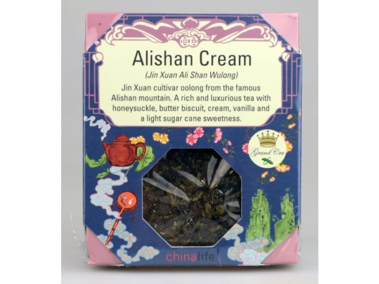 Alishan Cream