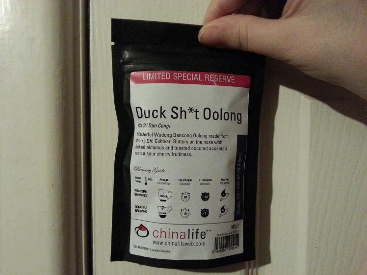 Duckshit