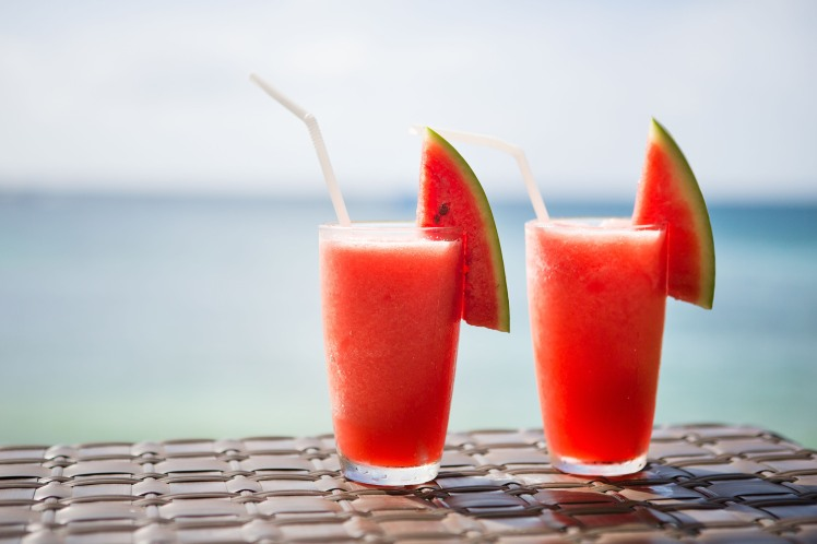 watermelon-mocktail