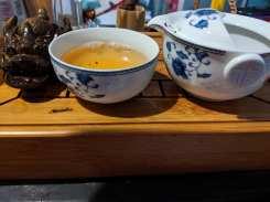 Famingyuan Tasting
