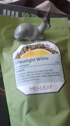 Moonlight White
